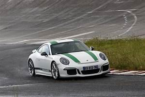 Achat Porsche : essai porsche 911 r la gt3 du puriste l 39 argus ~ Gottalentnigeria.com Avis de Voitures