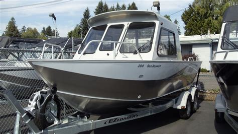 Hewes Craft Boat Parts by 2011 Hewescraft 200 Searunner