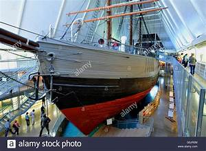 Fram Museum Oslo : polar ship research vessel fram fram museum oslo norway stock photo 103675396 alamy ~ Orissabook.com Haus und Dekorationen