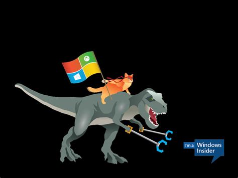 Celebrate The Windows 10 'ninjacat' Meme With New