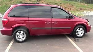 For Sale 2006 Dodge Caravan Stx    1 Owner   Stk  12068a
