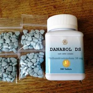 Danabol Ds Blue Hearts 10mg Dianabol For Sale Online Uk Usa Australia