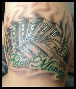 17 best images about Money tattoo designs on Pinterest ...