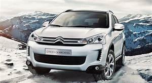 Citroën C4 Aircross Business : autoruote 4x4 web magazine sulla mobilit 4x4 e sull 39 offroad citroen c4 aircross photogallery ~ Gottalentnigeria.com Avis de Voitures