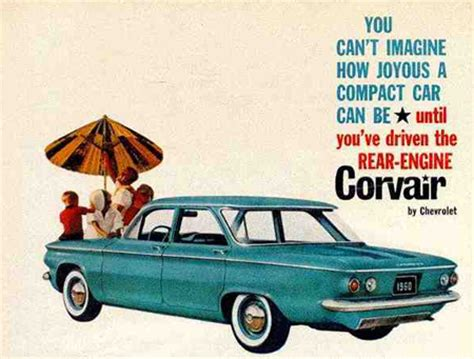 Chevrolet Corvair - Wikicars
