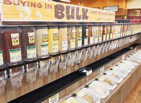 Bulk Barn Nutrition by Bulk Fresh Thyme