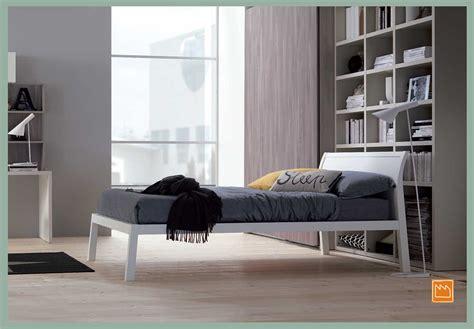 Misure Letto Ad Una Piazza E Mezza by Letto Ad Una Piazza E Mezza Idee Di Design Per La Casa