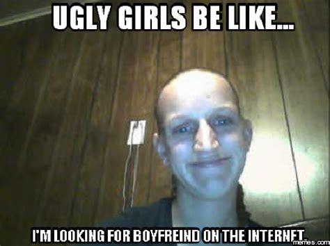 Ugly Woman Meme - ugly girl memes com