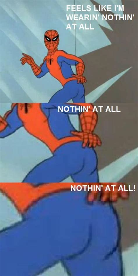60 Spiderman Memes - image 161531 60s spider man know your meme