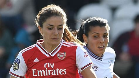 West Ham Women vs Arsenal Women to be first competitive ...