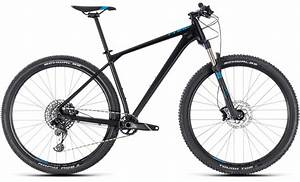 Mtb 2018 Modelle : cube reaction race black n blue 2018 mbici ~ Jslefanu.com Haus und Dekorationen