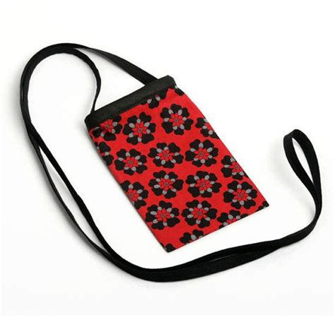 cell phone carrier 1000 ideas about cell phone pouch on cell