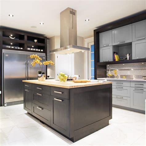 deco peinture cuisine tendance cuisine tendance intemporelle cuisine inspirations d 233 coration et r 233 novation pratico pratique