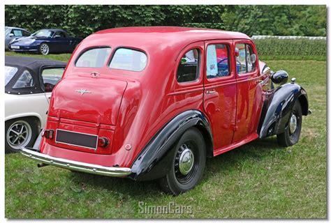 Vauxhall Fourteen
