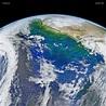 Foto dallo spazio...