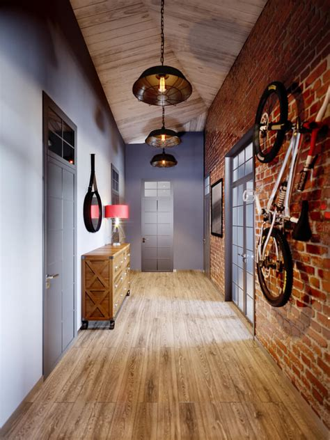 light  hallway freshome lighting guide
