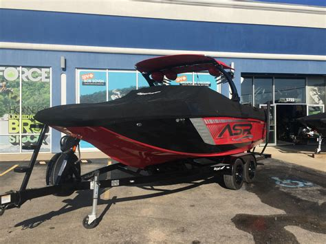 Tige Boats Usa by Tige Asr 2014 For Sale For 87 750 Boats From Usa