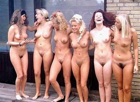 Sexy Groups Of Naked Girls Showing Off Picture