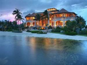 The 2 Most Expensive Beach Houses In the World - Timothy Sykes