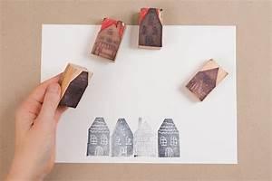 Stempel Selber Gestalten : stempel selber machen meine svenja ~ Eleganceandgraceweddings.com Haus und Dekorationen