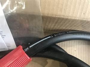 Arcair Arc U00ae Extreme U2122 K4000 U00ae Manual Arc Gouging Torch 61