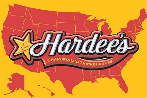 Hardee's to Open 200 Restaurants in Sweeping Return to the ...