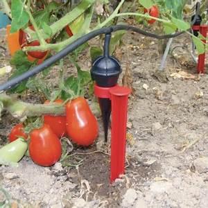 Calcul Arrosage Goutte à Goutte : ducatillon kit d 39 arrosage 20 goutteurs jardin ~ Melissatoandfro.com Idées de Décoration