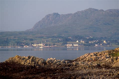 arisaig visitor guide accommodation