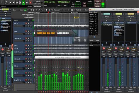 pieces   audio recording software