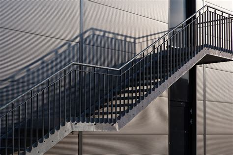 Treppen Aus Stahl by Treppen