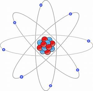 Atomic Diagram Large  Energy  Atom  Atomic Diagram Large Png Html