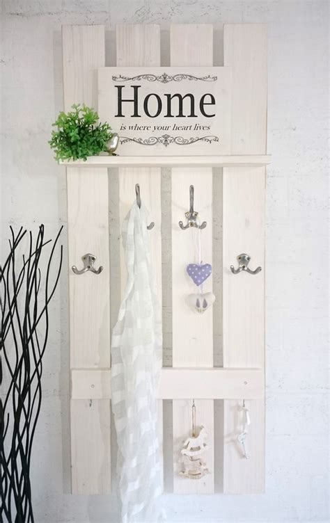 dawanda wandgarderobe garderoben shabby garderobe home ein designerst 252 ck