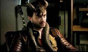 Horns: Halloween best film devils from Daniel Radcliffe to ...