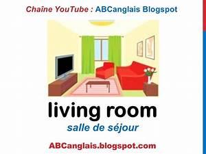 Salon En Anglais : ordinary le salon en anglais 10 cours du0027anglais 45 la salle manger la salle de s jour ~ Preciouscoupons.com Idées de Décoration