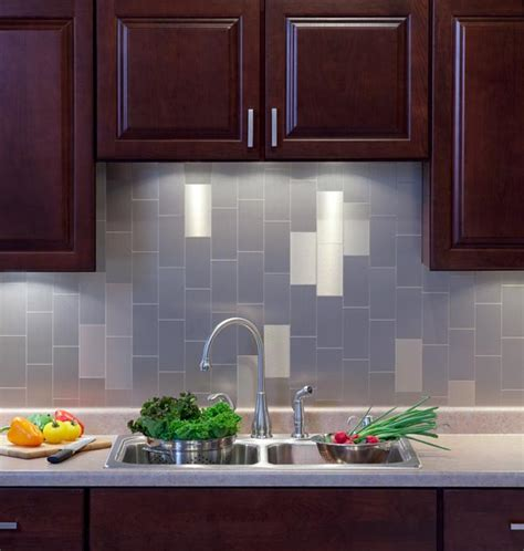 self stick kitchen backsplash tiles kitchen backsplash project kits from backsplashideas com offer affordable transformation