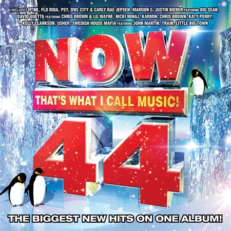 Va Now Thats What I Call Music 44 2019