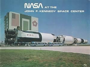 Pillow Astronaut - Kennedy Space Center Tourist Guide 1976 ...