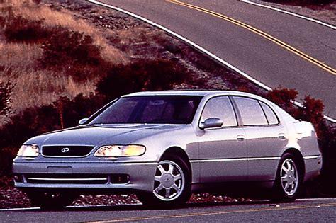 how to work on cars 1997 lexus gs user handbook 1993 97 lexus gs 300 consumer guide auto