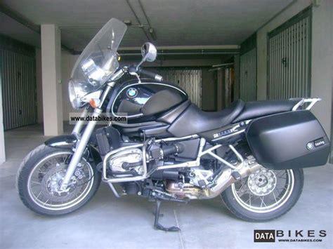 2002 Bmw R850 Limited Edition