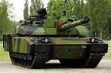 France to send troops, tanks and combat vehicles to Estonia