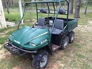 Purchase 1999 2000 Polaris Ranger 500 6x6 Series 10 Models