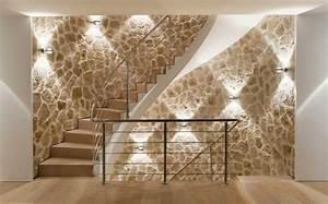 Indirekte Beleuchtung Treppe : 121 raumkonzepte f r indirektes licht die bei der lichtplanung behelfen jacqueline ~ Pilothousefishingboats.com Haus und Dekorationen