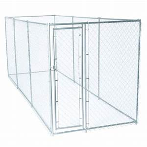 best 25 chain link dog kennel ideas on pinterest dog With portable dog kennels home depot