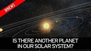 NASA speaks out about 'Planet 9' discovery - and it's bad ...