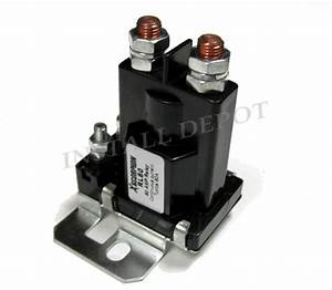 High Current 80 Amp Relay Battery Isolator Install Dual