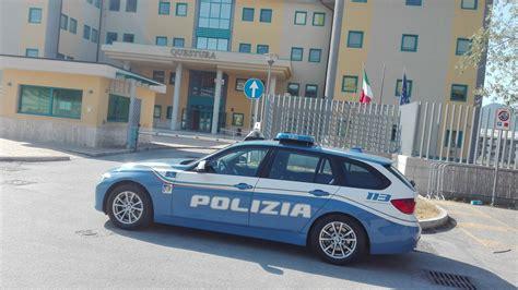ministero dell interno telefono polizia di stato questure sul web isernia