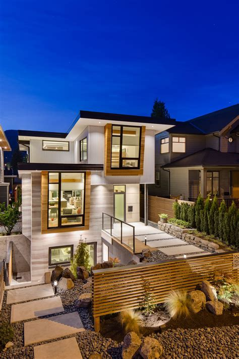 green home designs award winning high class ultra green home design in canada