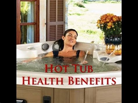 Tubs Benefits by 5 Tub Health Benefits