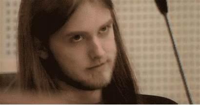 Varg Hair Vikernes Smile Guy Metal Gifs