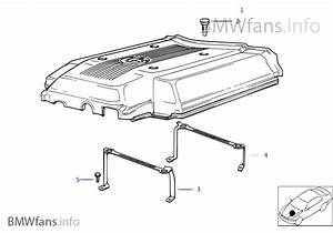 S62 Engine Cover Will Fit M62 Engine  - Bimmerfest